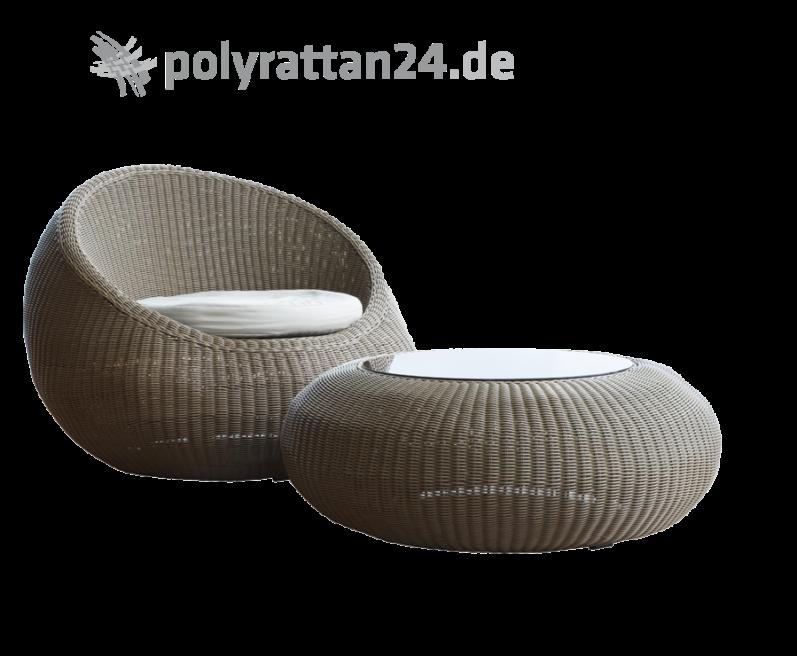 polyrattan